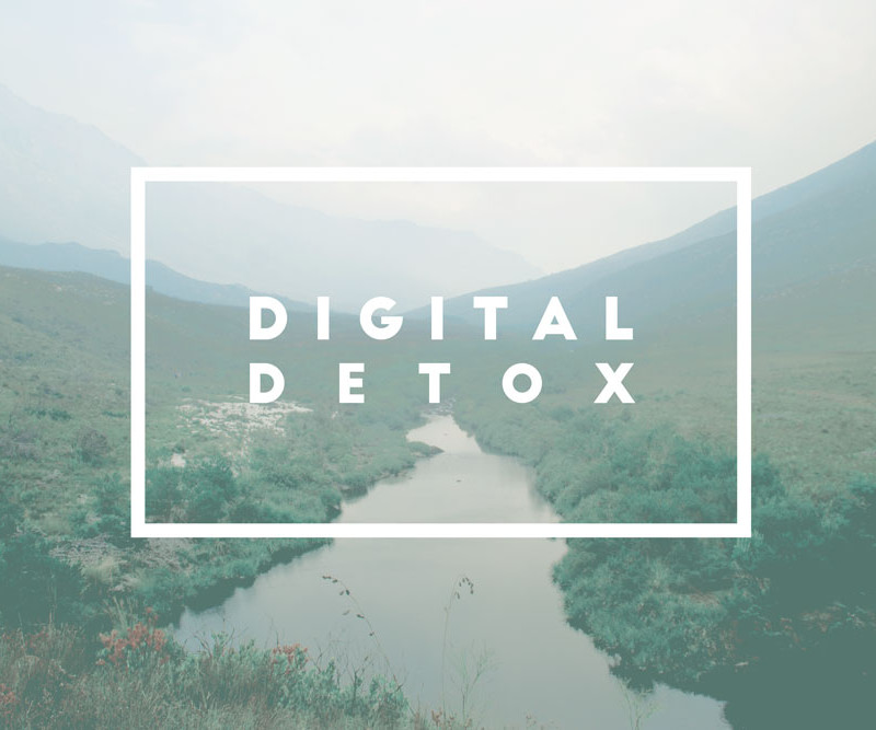 Digital Detox logo