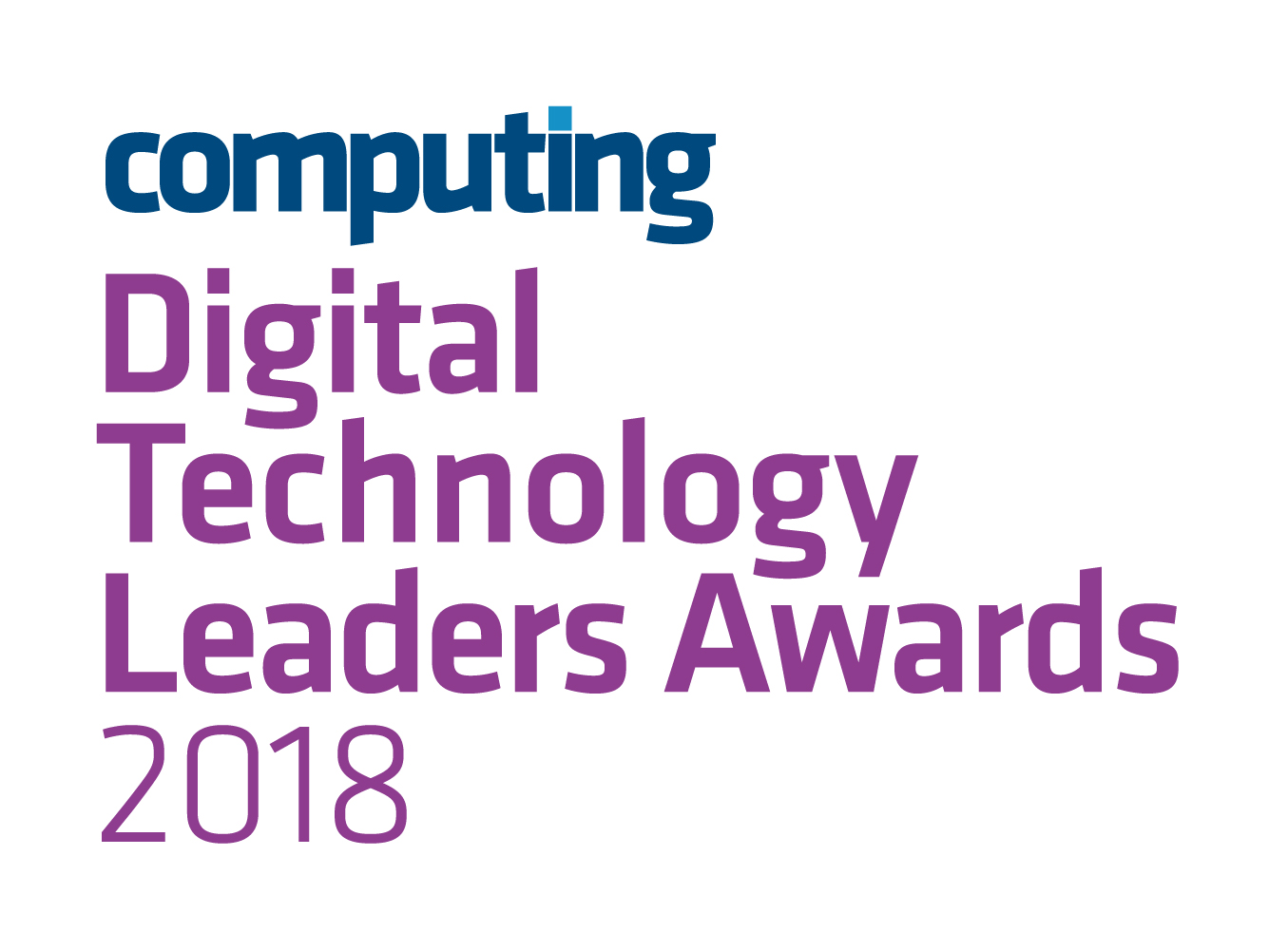 Computing Digital Technology Leaders Awards 2018