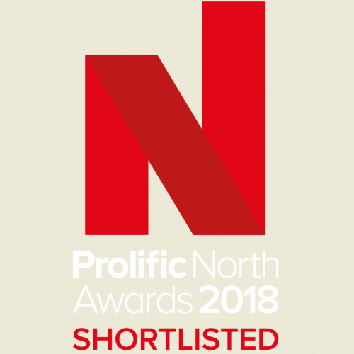 Pacific North Awards 2018 Shortlisted