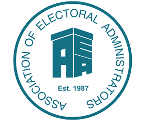 Association of Electoral Administrators logo