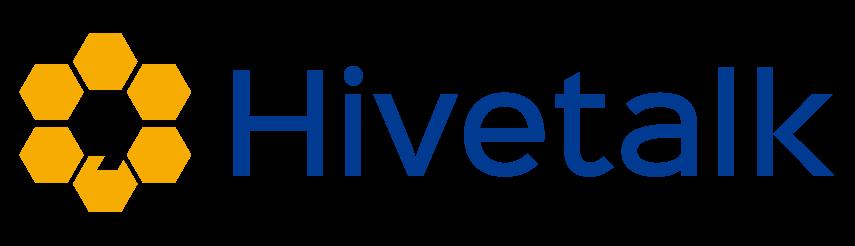 Hivetalk intranet logo